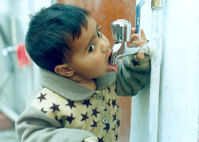 Water: Common Good for Humanity and Basic Right for All